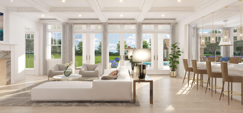 Great Room (Big Estate)