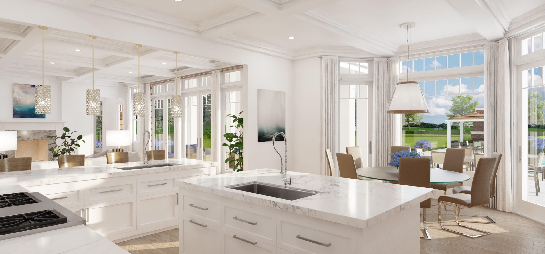 Kitchen (Big Estate)