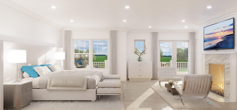 Bedroom (Big Estate)